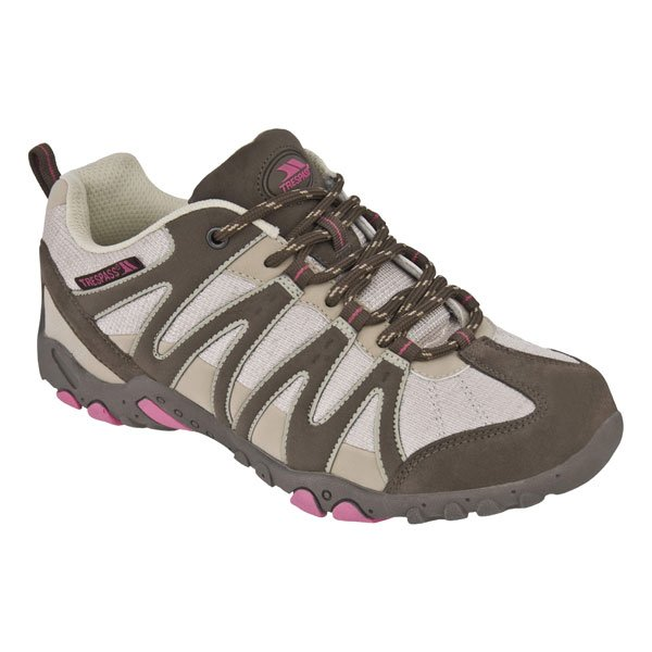 Pantofi Adulti Unisex Sport Trespass Laurie  -1