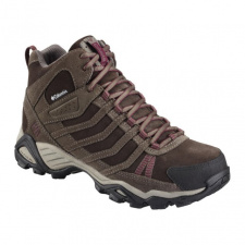 Columbia Helvatia Mid Leather Waterproof-image