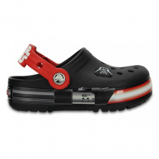Sabotii Crocs Lights Star Wars Vader-image