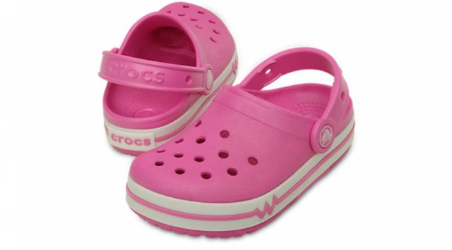 Saboți Copii casual Crocs Lights Clog Kids  -2