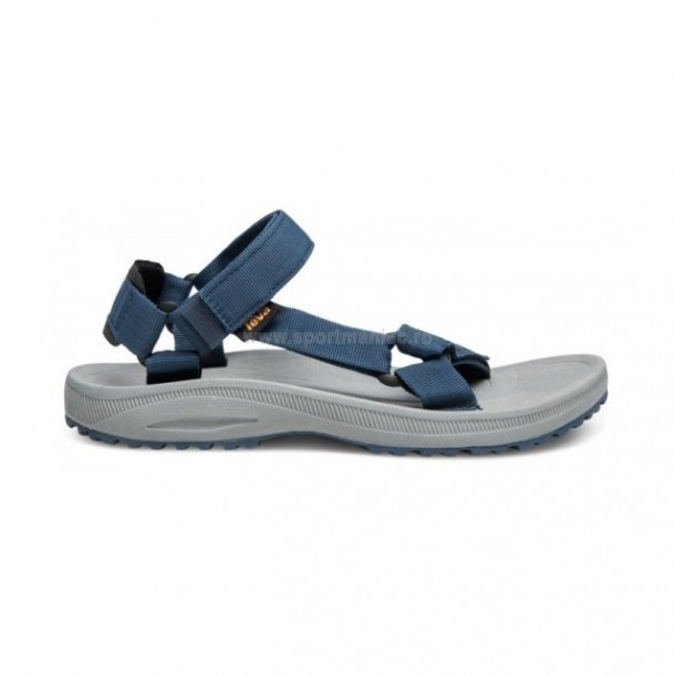 Sandale Bărbați casual Teva Winsted Solid  -9