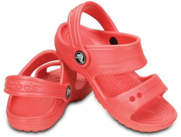 Sandale Copii casual Crocs Classic Sandal Kids  -6