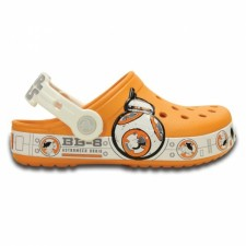 Saboti Crocs Crocband Star Wars Hero Clog Kids-image