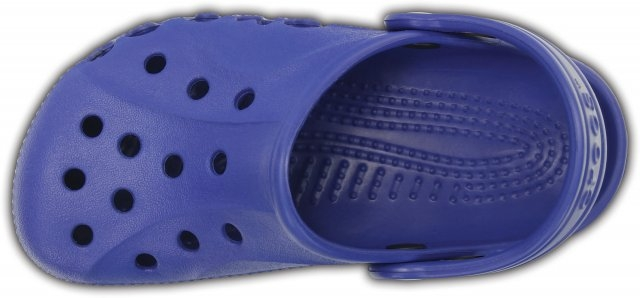 Saboți Copii casual Crocs Baya Kids Albaștri -16