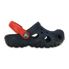Saboti Crocs Swiftwater Clog Kids-image