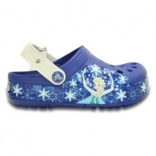 Saboti Crocs Lights Frozen Fever Clog-image