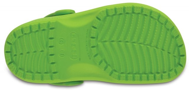 Saboți Copii casual Crocs Classic Graphic  -8