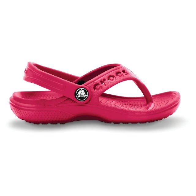 Șlapi Copii casual Crocs Baya Flip Kids  -1