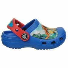 Saboti Crocs CC Superman Clog Boys-image
