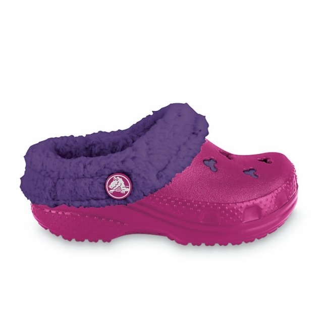 Saboți Copii casual Crocs Mickey Mammoth  -1