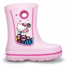 Cizme Crocs Jaunt Hello Kitty Europe-image