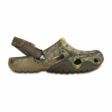 Saboti Crocs Swiftwater Realtree Xtra-image