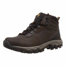 Bocanci impermeabili Columbia Newton Ridge Plus II Waterproof-image
