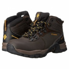Bocanci Columbia Youth Newton Ridge Waterproof-image