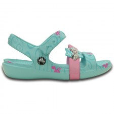 Sandale Crocs Keeley Frozen Fever Sandal Kids-image