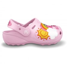 Saboti Crocs Hello Kitty Fun Rain-Sun-image