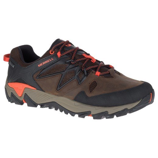 Pantofi Merrell All Out Blaze 2 Gtx-image