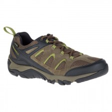 Pantofi Merrell Outmost Vent Gore-tex-image