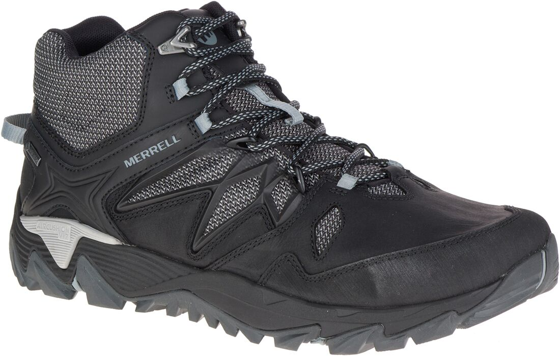 Bocanci Merrell All Out Blaze 2 Mid Gtx-image