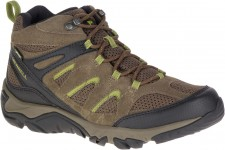 Merrell Outmost Mid Vent Gtx-image