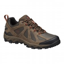 Pantofi impermeabili Columbia Peakfreak Xcrsn II Low Leather-image