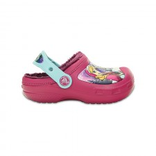 Saboti Crocs Frozen Lined Kids-image