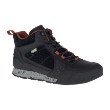 Ghete Merrell Burnt Rock Mid Waterproof-image