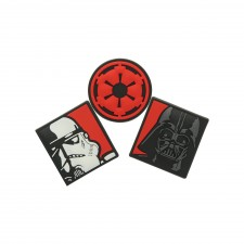 Jibbitz Crocs Star Wars Villain 3 Pack-image