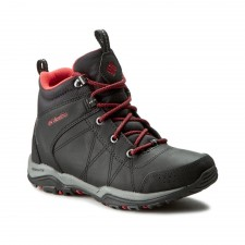 Ghete Columbia Fire Venture Mid Waterproof-image
