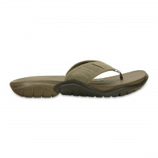 Slapi Crocs Men's Swiftwater Flip-image