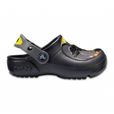 Saboti Crocs Fun Lab Batman Clog-image