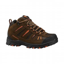 Bocanci Columbia Youth Pisgah Peak Mid Waterproof-image