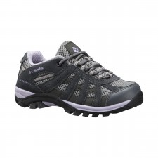 Pantofi Columbia Youth Redmond Explore Waterproof-image