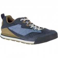 Pantofi Merrell Burnt Rock Tura Denim Low-image