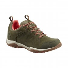Pantofi Columbia Fire Venture Low Waterproof-image