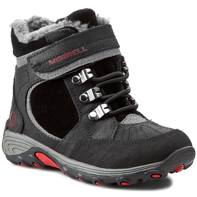 Merrell Moab Quick Lace Thermo-image