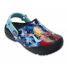 Saboti Crocs Fun Lab Frozen Clog-image