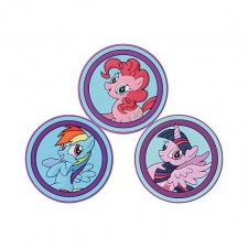 Jibbitz Crocs My Little Pony 3 Pack-image