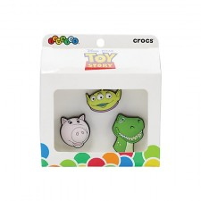 Jibbitz Crocs Toy Story 3 Pack-image