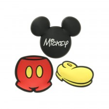 Jibbitz Crocs Mickey Mouse Pack-image
