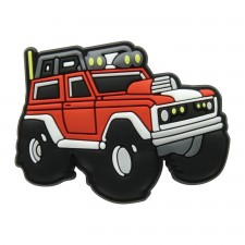 Jibbitz Crocs Off-Road Truck-image