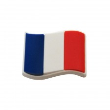 Jibbitz Crocs France Flag-image