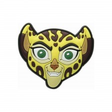 Jibbitz Crocs Lion Guard Fuli-image