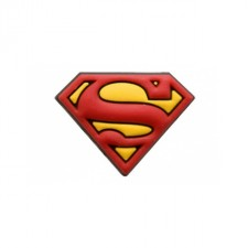 Jibbitz Crocs Superman Logo-image