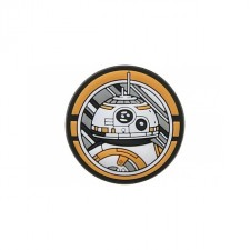 Jibbitz Crocs Star Wars BB-8 Charm-image