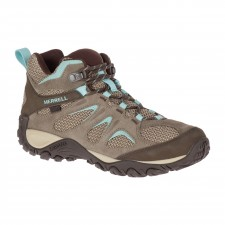 Merrell Yokota 2 Mid Waterproof Women-image