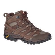 Merrell Moab 2 Smooth Mid Waterproof-image