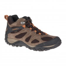 Merrell Yokota 2 Mid Waterproof Men-image