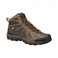 Columbia Peakfreak Xcrsn II Mid Leather Outdry-image