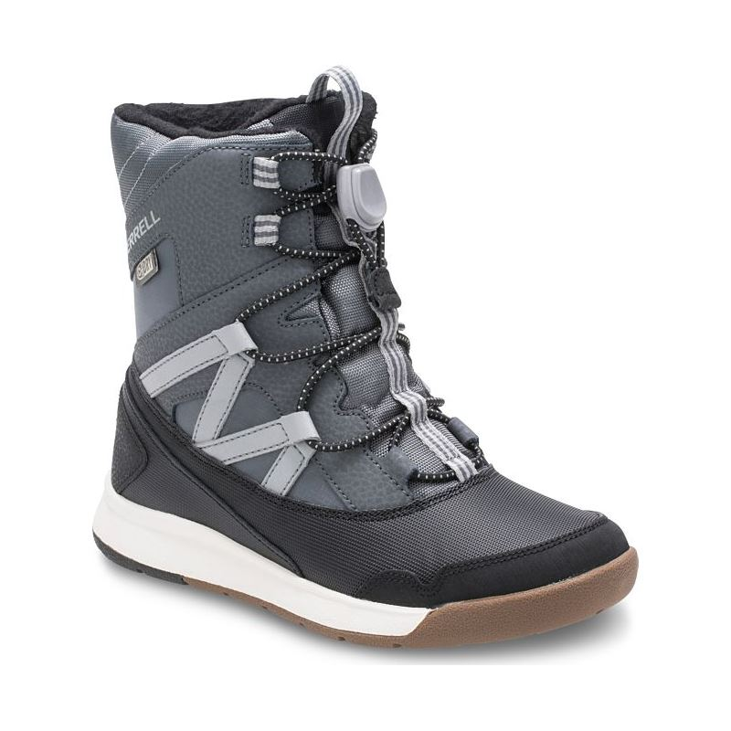 Merrell Snow Crush Waterproof-image